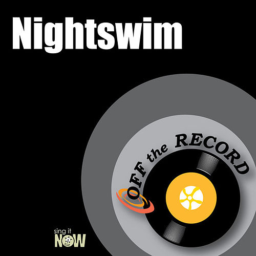 Play & Download Nightswim by Off the Record | Napster