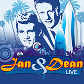 Play & Download Live by Jan & Dean | Napster