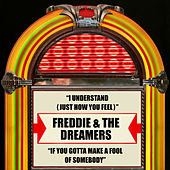 Play & Download I Understand (Just How You Feel) / If You Gotta Make a Fool of Somebody by Freddie and the Dreamers | Napster