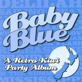 A Retro Kiwi Party Album by Baby Blue