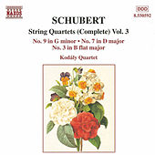 Play & Download String Quartets (Complete) Vol. 3 by Franz Schubert | Napster