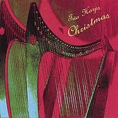 Two Harps Christmas by Paul and Brenda Neal