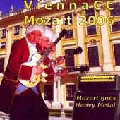Mozart 2006 by ViennaCC