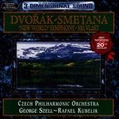 Play & Download Dvorak: Symphony No.9 in e minor, Op.95,