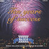 Ten Years Of Success by Various Artists
