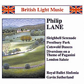 Play & Download LANE: Sleighbell Serenade / Prestbury Park / Three Christmas Pic by Various Artists | Napster