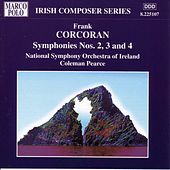 Play & Download CORCORAN: Symphonies Nos. 2, 3 and 4 by Ireland National Symphony Orchestra | Napster