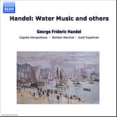 Play & Download Handel: Water Music and others by Capella Istropolitana | Napster