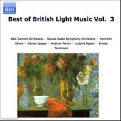 Play & Download Best of British Light Music Vol.  3 by Various Artists | Napster