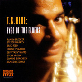 Eyes of the Elders by T.K. Blue