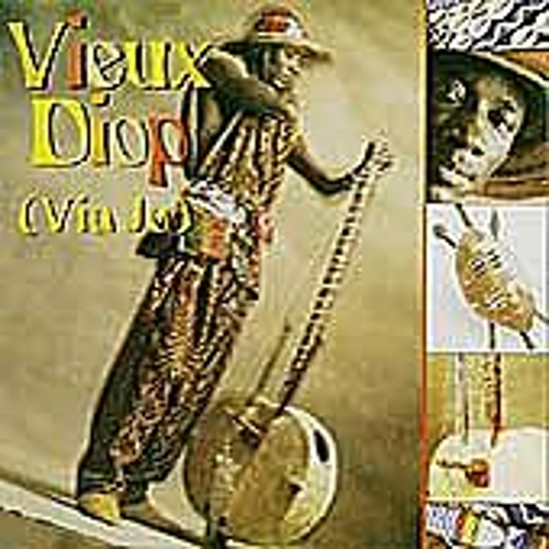 Play & Download Via Jo by Vieux Diop | Napster