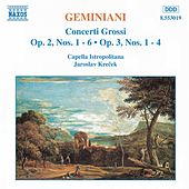 Play & Download Concerti Grossi Vol. 1 by Francesco Geminiani | Napster
