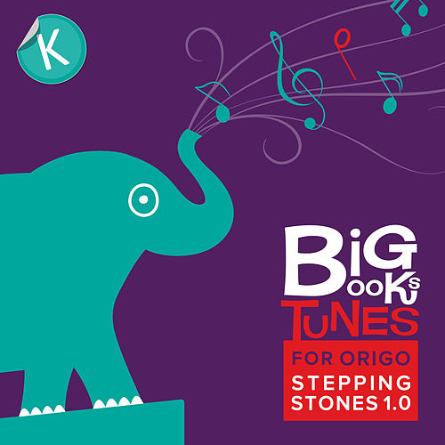 Origo Big Books Tunes: Mathematics Grade K by Coles Whalen