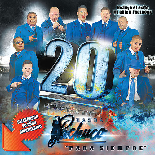 Play & Download 20 Aniversario by Banda Pachuco | Napster