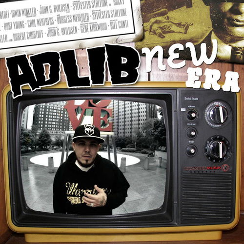 Play & Download New Era by Adlib | Napster