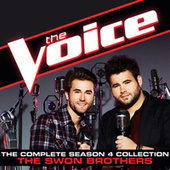 Play & Download The Complete Season 4 Collection - The Swon Brothers by The Swon Brothers | Napster