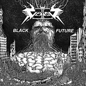 Black Future by Vektor