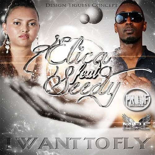 Play & Download I Want to Fly by Elika | Napster