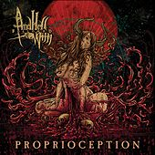 Proprioception by And Hell Followed With