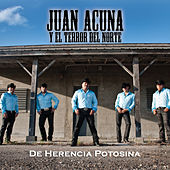 Play & Download De Herencia Potosina by Juan Acuña | Napster
