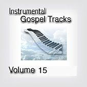Instrumental Gospel Tracks Vol. 15 by Fruition Music Inc.
