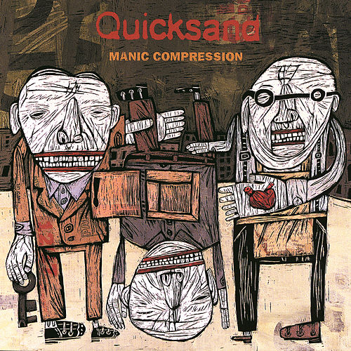 Play & Download Manic Compression by Quicksand | Napster
