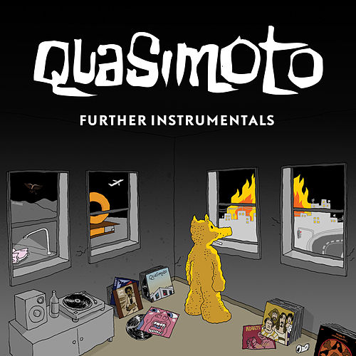 Play & Download The Further Adventures Instrumentals by Quasimoto | Napster