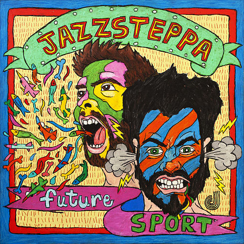Play & Download Future Sport by Jazzsteppa | Napster