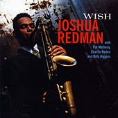 Play & Download Wish by Joshua Redman | Napster