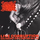 Play & Download Live At Salisbury by Napalm Death | Napster