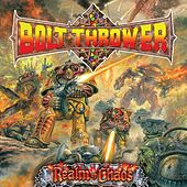 Play & Download Realm of Chaos by Bolt Thrower | Napster