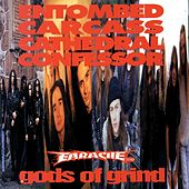 Play & Download Gods of Grind by Various Artists | Napster