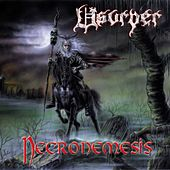 Necronemesis by Usurper