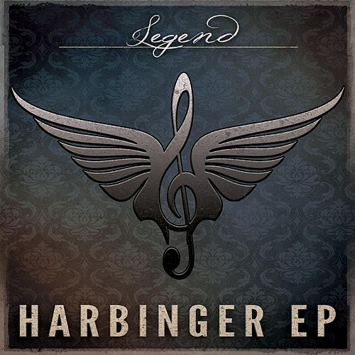 Harbinger by Legend