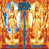 Play & Download Heretic by Morbid Angel | Napster