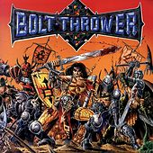 War Master by Bolt Thrower