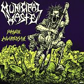 Play & Download Massive Aggressive by Municipal Waste | Napster