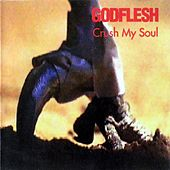 Play & Download Crush My Soul by Godflesh | Napster