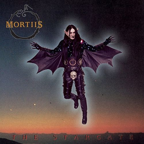 Play & Download The Stargate (Redub) by Mortiis | Napster