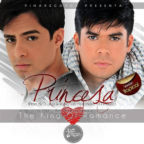 Play & Download Princesa Remix (feat. Jerry Rivera) by Ken-Y | Napster