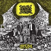 Scum (Full Dynamic Range 2012 Edition) by Napalm Death
