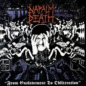 Play & Download From Enslavement to Obliteration by Napalm Death | Napster