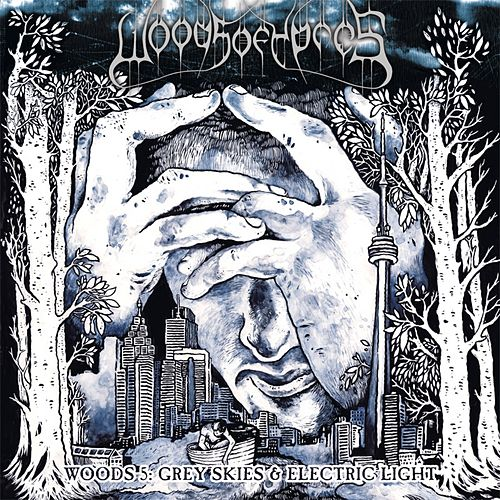 Play & Download Woods 5: Grey Skies & Electric Light by Woods Of Ypres | Napster