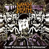Play & Download From Enslavement to Obliteration (Full Dynamic Range 2012 Edition) by Napalm Death | Napster
