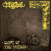 Play & Download Crypt Of The Wizard (Redub) by Mortiis | Napster