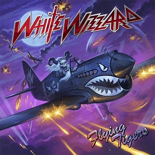 Play & Download Flying Tigers by White Wizzard | Napster