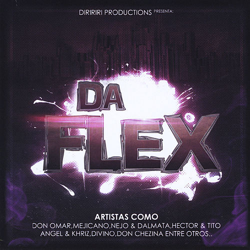 Da Flex by Various Artists