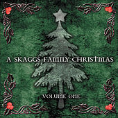 A Skaggs Family Christmas by Ricky Skaggs