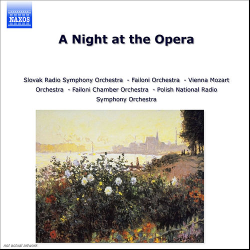 Play & Download A Night at the Opera by Various Artists | Napster