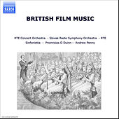 Play & Download BRITISH FILM MUSIC (UK ONLY) by Philip Fowke | Napster